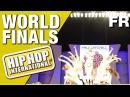 (UC) Sorority - New Zealand (Varsity Division) @ HHI's 2015 World Finals