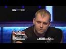 Покер: Артем Литвинов передразнивает оппонента, который его обыграл [BEST POKER FACE]