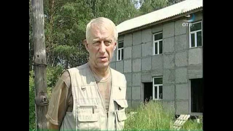 Уральский ученый нашел способ строить дешево