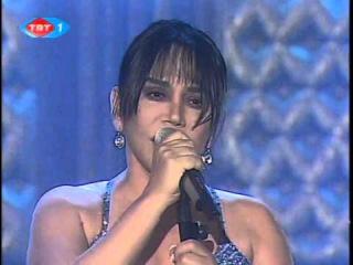 Sezen Aksu - Candan Ercetin' le Beraber ve Solo Şarkılar (1)