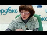 пресс конференция Интерфакс на тему Электронные документы
