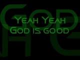 Alanis Morissette - What If God Was One Of Us (lyrics)