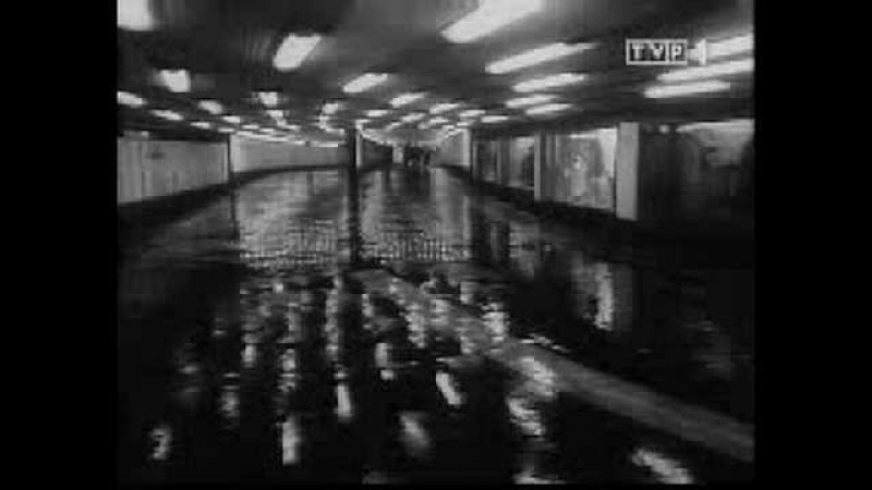 Krzysztof Kieślowski - Przejście podziemne (1973) cz.3