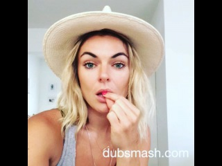 """@serindaswan on Instagram: """"What?!? It does?!... Ok my first #dubsmash... Let me know which ones you want me try below xo @dubsmash"""""""