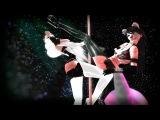 SL Furry Dance - Sexy DEMO / фурри  кошки танцуют.