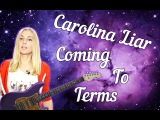 Carolina Liar - Coming To Terms (cover) Tanya Domareva