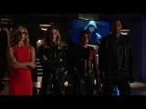 Arrow 4x01-Epic Scene