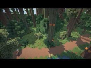 Minecraft фильм - AGECRAFT: Легенда о Немо