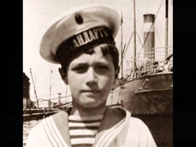 Редкие фотографии Царской семьи Романовых » Freewka.com - Смотреть онлайн в хорощем качестве