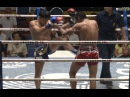 Muay Thai Fight Saen vs Songkom New Lumpini Stadium Bangkok 11th September 2015 muay thai fight saen vs songkom new lu