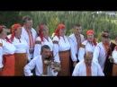 Ukraine (Україна).Hutsul melodies of the village Kosmach (Гуцульские мелодии села Космач).