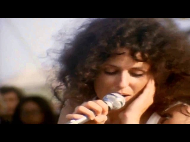 Jefferson Airplane - White Rabbit (Woodstock 1969)