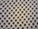 Узор сеточка вязание крючком Mesh pattern Crochet