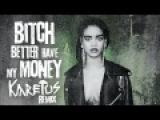 Rihanna - #bbhmm (Karetus Remix)