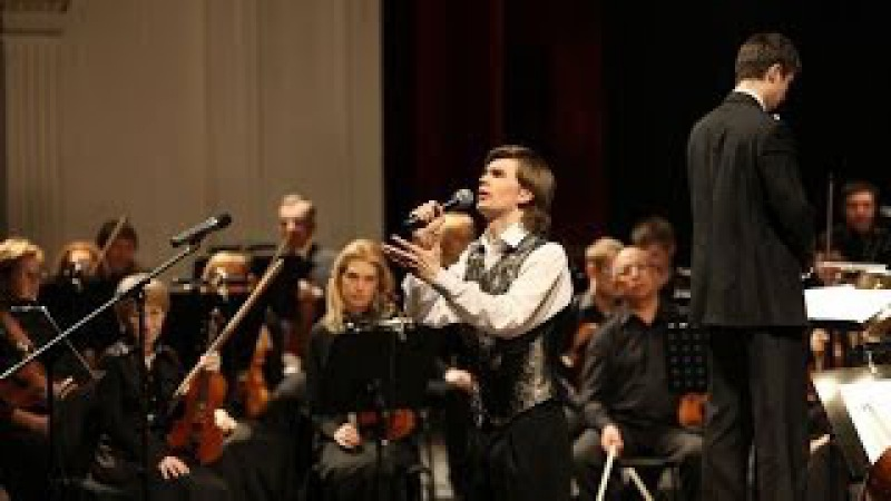 Эдвард Григ «Пер Гюнт» / Edvard Grieg Peer Gynt