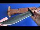 Боевой нож: Ka-Bar Full Size USMC