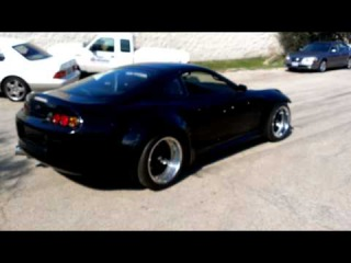 SP Built 850whp Twin Turbo 2UZ V8 Widebody Supra Burnout/Launch