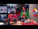 """Эпизод про 3D принтер из Теории большого взрыва """"The big bang theory"""", 6-й сезон, 14-я серия"""