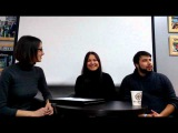 Отзыв Рустэма и Эльяны о тренингах бариста, Тренинг-центр BARISTA PLUS. training.barista-plus.com.ua