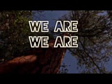 Knight + Grae - We Are Creators (lyric video)