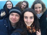 Las chicas rusas: Un viaje a Anapa