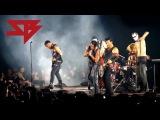 Rammstein - 2012.05.14 - Tacoma, WA [Full Show] (multicam by XlorenzX) HD