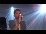 TALC HD - Adam Lambert - Ghost Town from 'The Original High' - iHeartRadio Music Theater - NYC