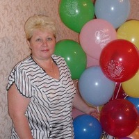 Мария Шаймердинова