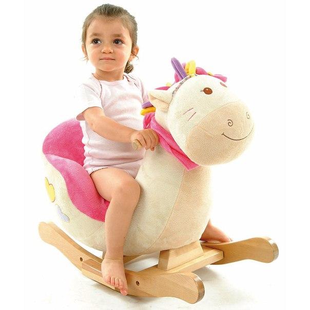 Что подарить девочке на 1 годик