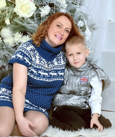 Татьяна Жмакина