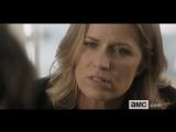 Бойтесь ходячих мертвецов / Fear the Walking Dead trailer (1 сезон) Трейлер (LostFilm.TV) [HD 720]