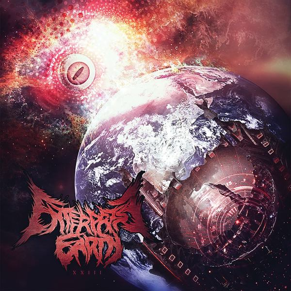 Enterprise Earth - 23 (EP) (2014)