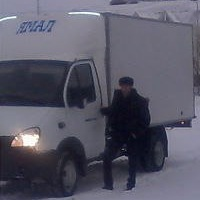 Petya Bolotnikov
