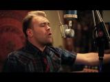 Daniel Bedingfield O.V.E.R.U. Live from Blue Microphones
