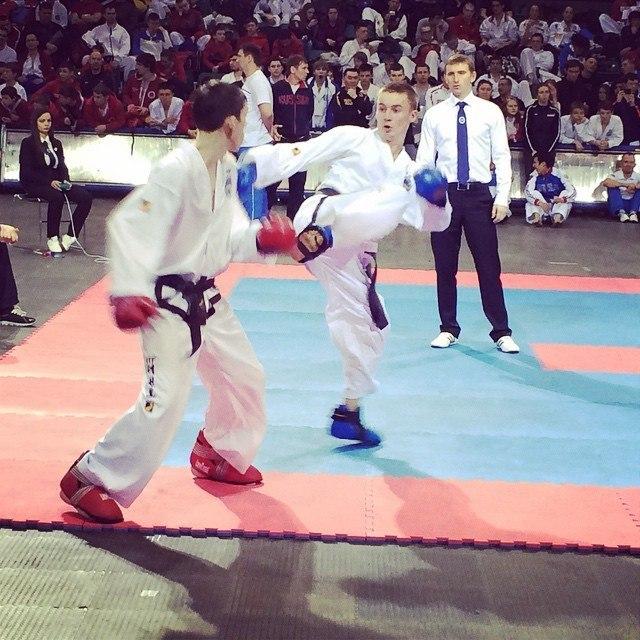 Афиша Улан-Удэ XI Международный турнир по тхэквондо (ИТФ) «КУБОК БАЙКАЛА»