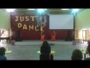 Афеона_Арабское танго (фестиваль Just Dance, 29/04/15)