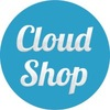 CloudShop - программа для магазина ☁️