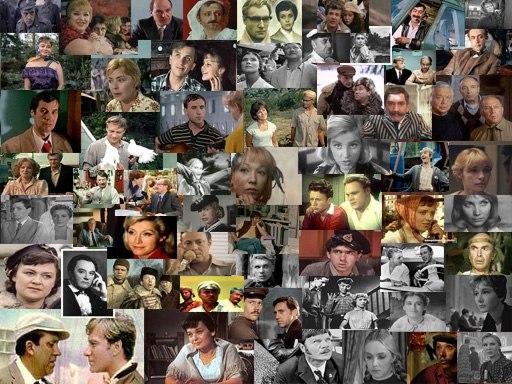фильмы по годам: