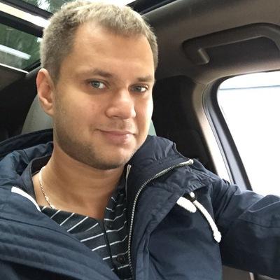 Василий Балышев