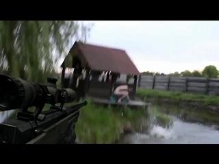 Терминатор 5 - Генезис - Русский трейлер (Пародия)
