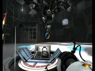 Прохождение игры Portal 2.