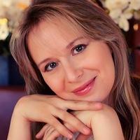 Жанна Одинцова