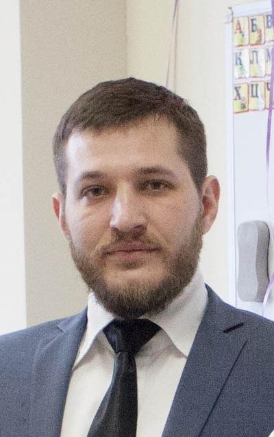 Кирилл Ведмецкий