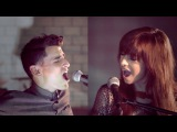 Christina Grimmie &amp Mike Tompkins - Fall Out Boy &amp Alicia Keys