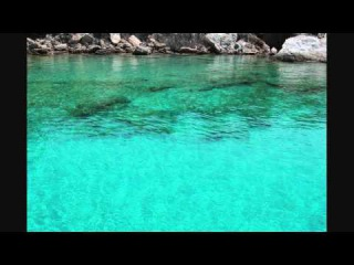 Swimming Places - Julien Jabre (Jerome Sydenham Remix)