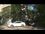 2015 07 03 - Чехова,д.7 и Чехова,д.11 (Лобня)