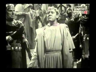 Фильм я клавдий актеры и роли  1937  актеры -