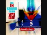 Beastie Boys - 2 Sabrosa