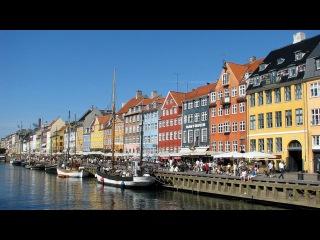 Copenhagen [Travel Video]