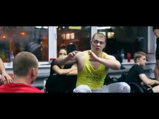 1 год АКАДЕМИЯ СИЛЫ - Оператор и монтаж: Дмитрий Шадрин